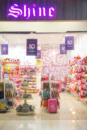 Shine Accessories - Lippo Mall Kuta
