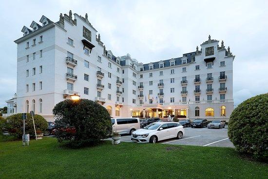 Eurostars Hotel Real