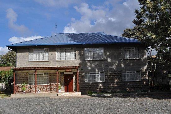 Ongata Rongai, Kenya: getlstd_property_photo
