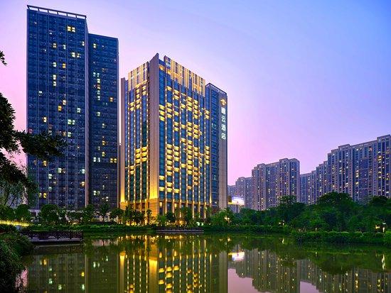 Zanyee Hotel Nanhai