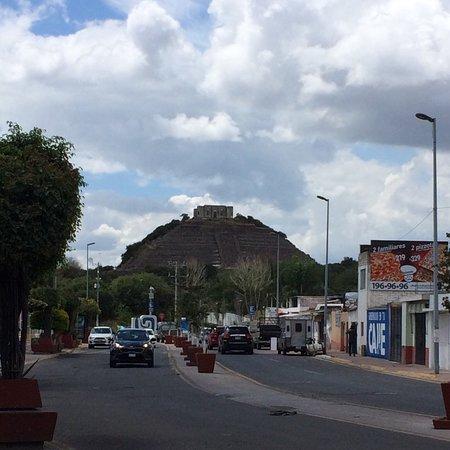 Corregidora, Mexico: .