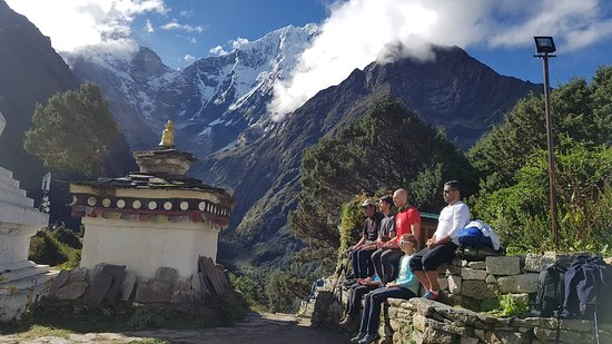 Nepal Myths and Mountain Trails - Day Tours
