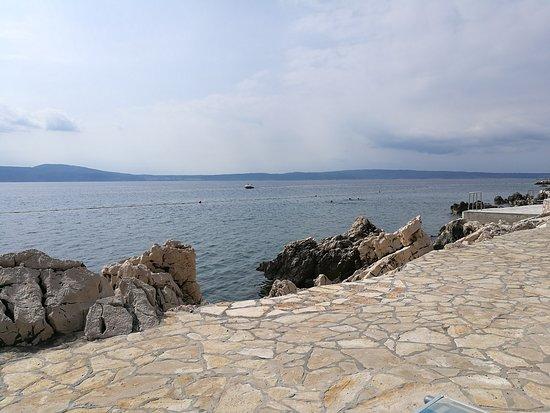 Ein paar entspannte Tage am Meer