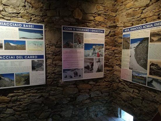Glacio museo
