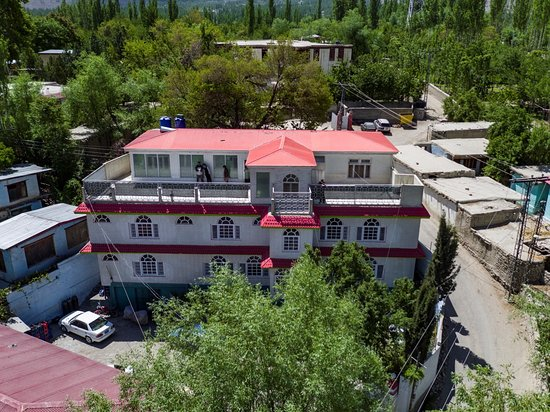 Hotel Dewan-e-Khas