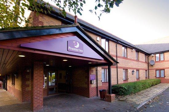 Swan At Winwick Review Of Premier Inn Warrington North East Hotel Warrington Tripadvisor