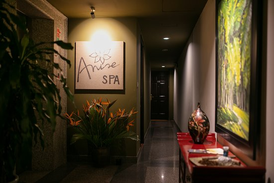 Anise Spa