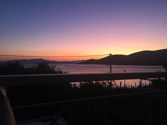Nimporio, Hellas: Bye bye sun