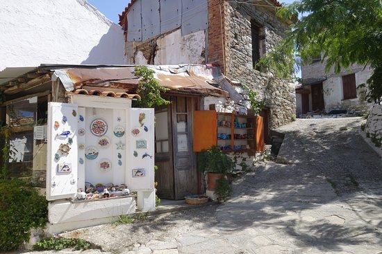 Manolates, Yunanistan: street