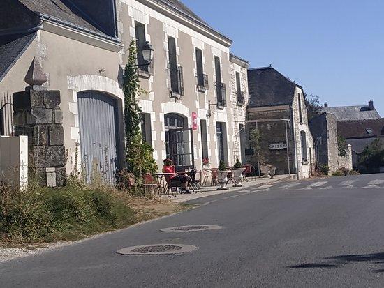 Crissay-sur-Manse Foto