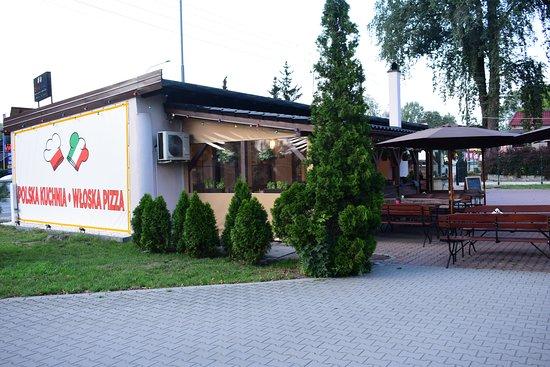 Dlugoleka, Polonia: Gorąco zapraszamy Smakoszy włoskiej pizzy z pieca oraz pysznych dań polskich i włoskich!!