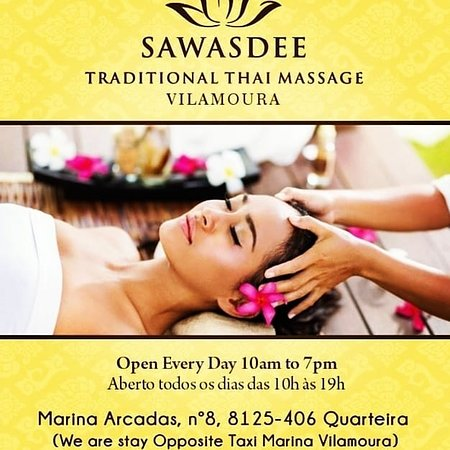SAWASDEE Traditional Thai Massage