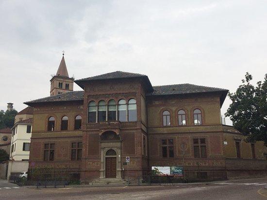 Biblioteca Ragazzi - Rosalia Aglietta Anderi