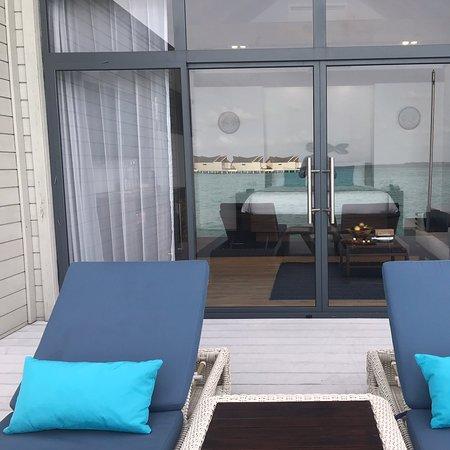 Zeldiva Luxury Fam Trip to Movenpick Resort Kuredhivaru Maldives.