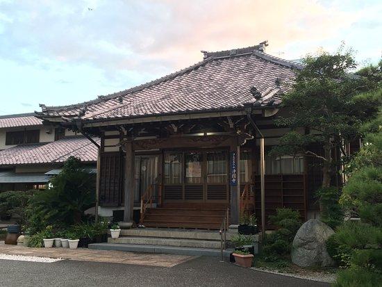 Jokoku-ji Temple
