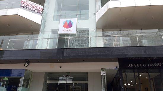 Merakiu Concept Store