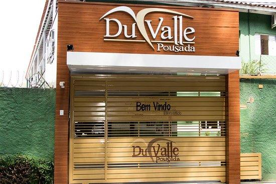 Pousada Du Valle - Embu das Artes