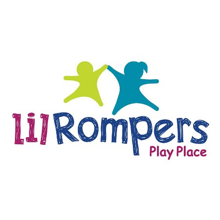 Lil Rompers Play Place