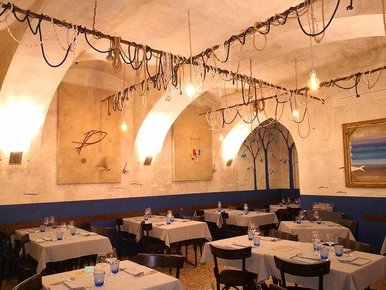 Salsedine Cucina Di Mare Turin Centro Menu Prices Restaurant Reviews Reservations Tripadvisor