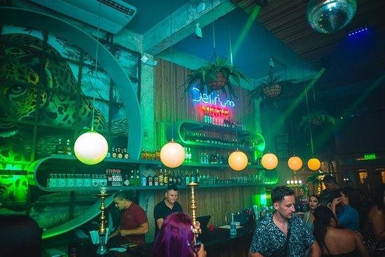 Delirium Gastro Bar