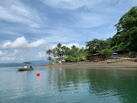 Isla Jesusita – fénykép