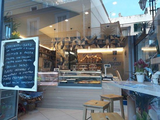 Comm \'Na Bakery, Nocera Inferiore - Restaurant Reviews ...
