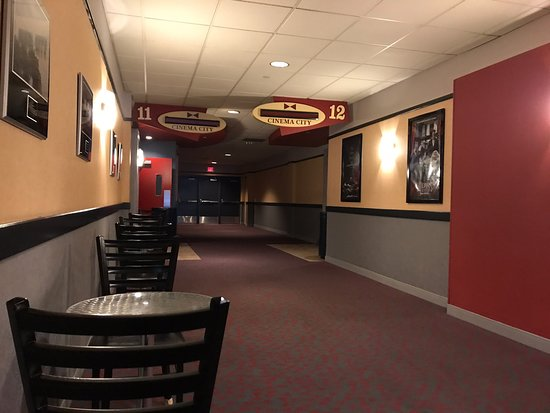 Bow Tie Cinema City at the Palace