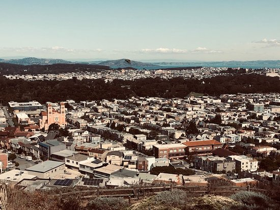 najlepsze miejsca, w których można się połączyć w San Francisco