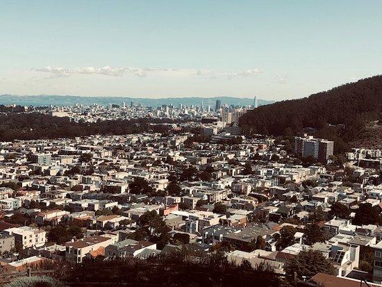 miejsca do podłączenia San Francisco aplikacja randkowa zbliżeniowa iPhone