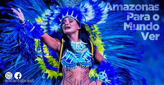 Encanto Brasil Teatro