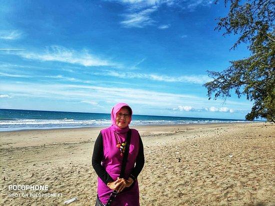 Ujong Batee Beach