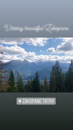 Dagtrip naar Zakopane en de berg Tatra vanuit Krakau foto