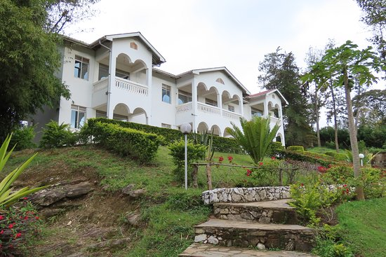 Wundanyi, Кения: Hotel