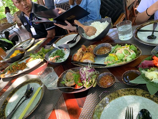 The Best in Phuket