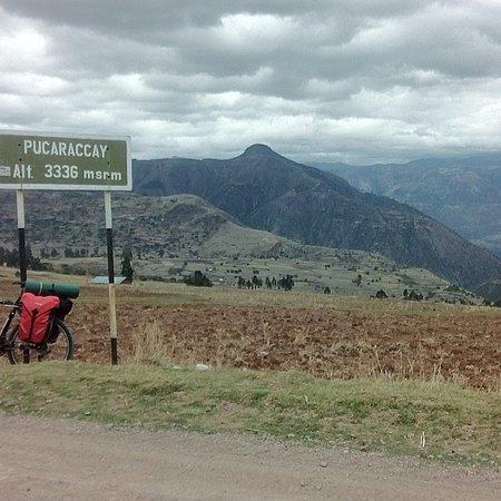 Ayacucho Region照片