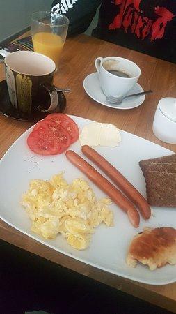 Bdb śniadanko