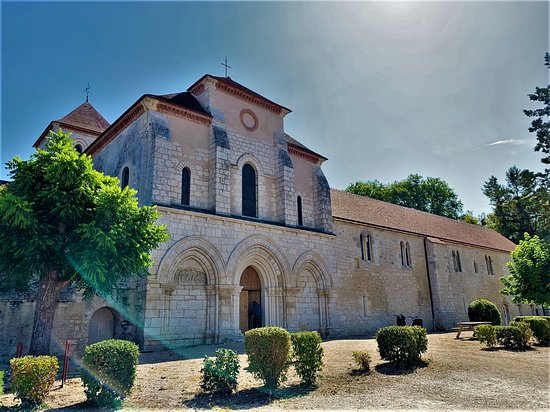 Prieuré Saint-Martial, Aumônerie Fraternité Sacerdotale Saint Pie X