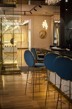 Ресторан Art-Caviar