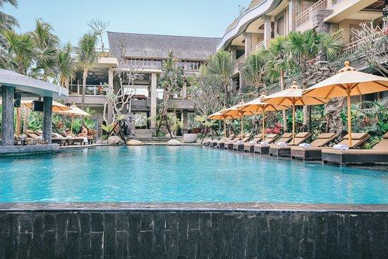 Kuwarasan A Pramana Experience Hotel Ubud Bali Tarifs