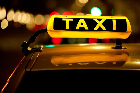 Acropolis Vassos Taxi
