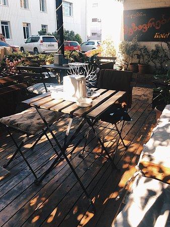 Hookah Bar Po-krasote照片