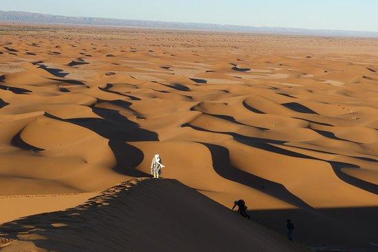 Meine Marokko Reisen