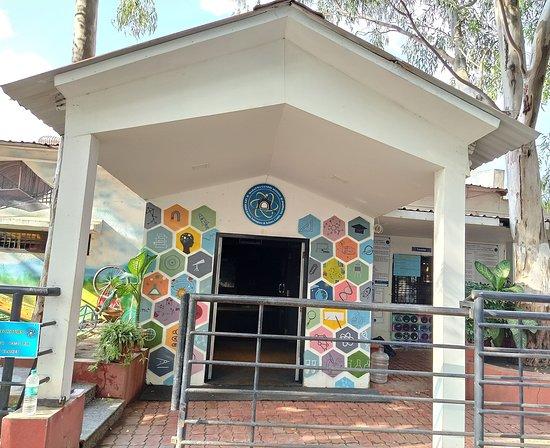 MGM APJ Abdul Kalam Astrospace Science Centre & Club