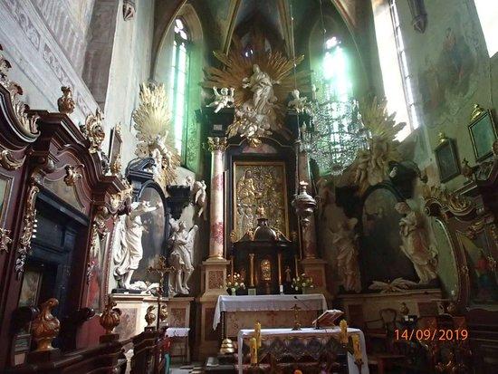 Klasztor Siostr Klarysek