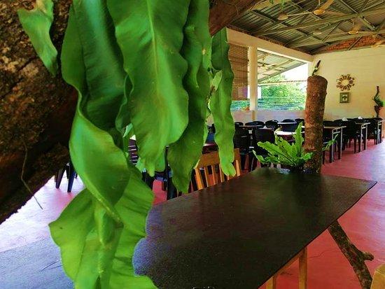 Sipitang, Malajzia: Timah's Cafe