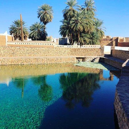Ghadamis, Libya: Ghadames city