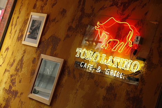Toro Latino Cafe & Grill