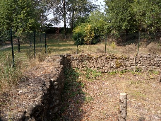 Parco A.D.A. - Postumia Necropoli Albere Spianà Verona