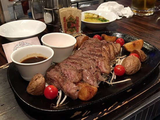 Hunters Bar Kabukicho Shinjuku Menu Prices Restaurant Reviews Tripadvisor