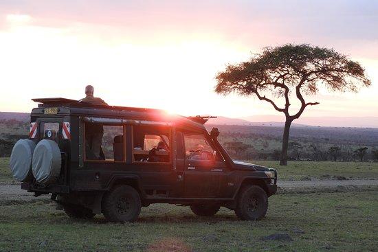 Narok ภาพถ่าย